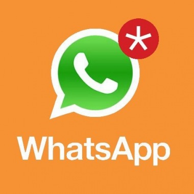 Buy 在BlackBerry安装了WhatsApp