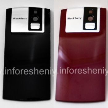 Original ikhava yangemuva for BlackBerry 8100 Pearl