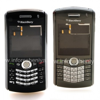 Caso original para BlackBerry 8110/8120/8130 Pearl