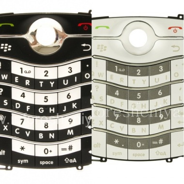 Buy The original English Keyboard for BlackBerry 8220 Pearl Flip