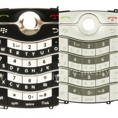 Buy Die ursprüngliche englische Tastatur BlackBerry 8220 Pearl Flip