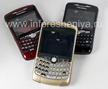 Купить Цветной корпус для BlackBerry 8300/8310/8320 Curve