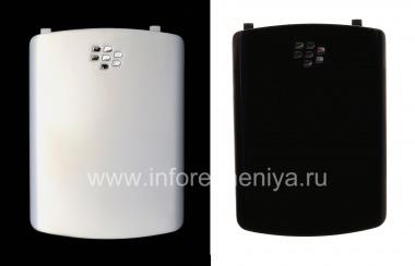 Купить Оригинальная задняя крышка для BlackBerry 8520 Curve