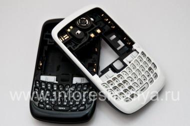 Купить Оригинальный корпус для BlackBerry 8520 Curve