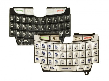 Buy Die ursprüngliche englische Tastatur für Blackberry 8800/8820/8830