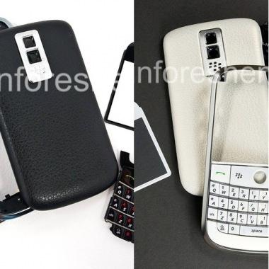 Купить Оригинальный корпус для BlackBerry 9000 Bold