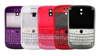 Цветной корпус для BlackBerry 9000 Bold