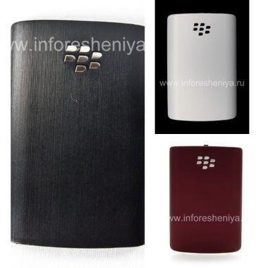 Купить Оригинальная задняя крышка для BlackBerry 9100/9105 Pearl 3G