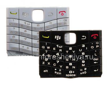 Buy Die ursprüngliche englische Tastatur für Blackberry 9100 Pearl 3G