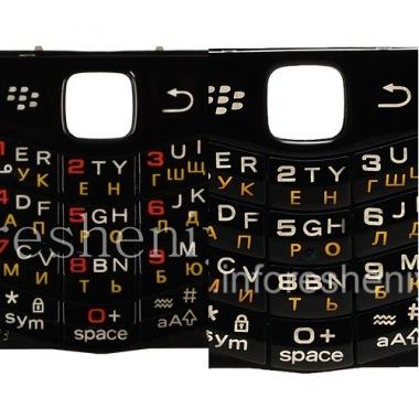 Купить Русская клавиатура BlackBerry 9100 Pearl 3G (копия)