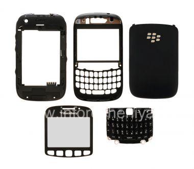 Купить Оригинальный корпус для BlackBerry 9220 Curve