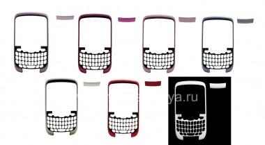 Купить Цветной ободок для BlackBerry 9300 Curve