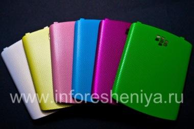 Купить Задняя крышка различных цветов для BlackBerry 8520/9300 Curve