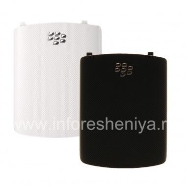 Купить Оригинальная задняя крышка для BlackBerry 9300 Curve 3G