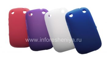 Silicone Case for BlackBerry 9320 / 9220 Curve