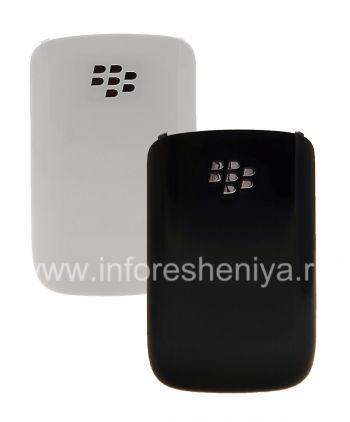 Original ikhava yangemuva for BlackBerry 9320 / 9220 Curve