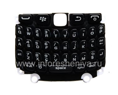 Buy The original English keyboard with a substrate for the BlackBerry 9320/9220 Curve