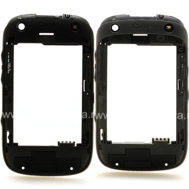 Buy The middle part of the original case for the BlackBerry 9320 Curve