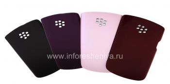 Original ikhava yangemuva nge-NFC for BlackBerry 9360 / 9370 Curve