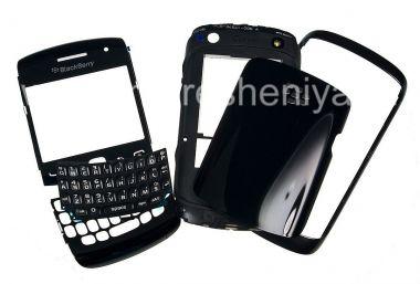 Купить Оригинальный корпус для BlackBerry 9360/9370 Curve