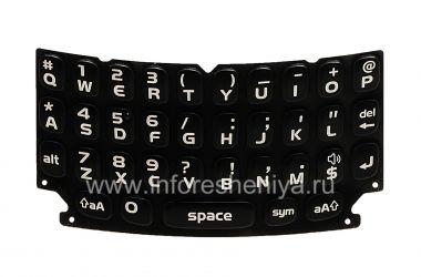 Купить Оригинальная английская клавиатура для BlackBerry 9360/9370 Curve