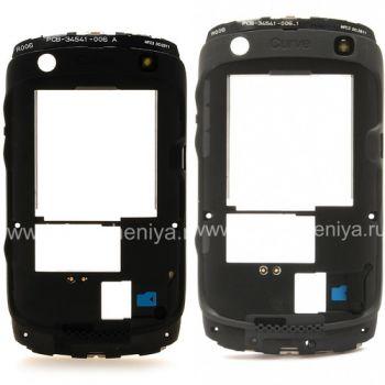 La parte central de la caja original para el BlackBerry Curve 9360/9370