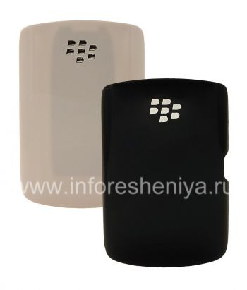Original ikhava yangemuva for Blackberry Ijika 9380