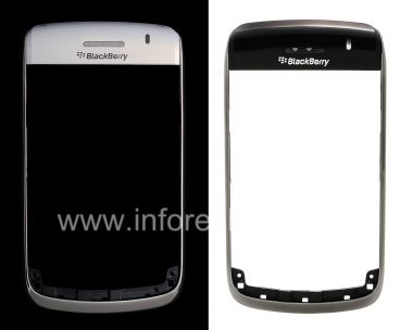 Buy Das Original-Ring für Blackberry 9700 Bold