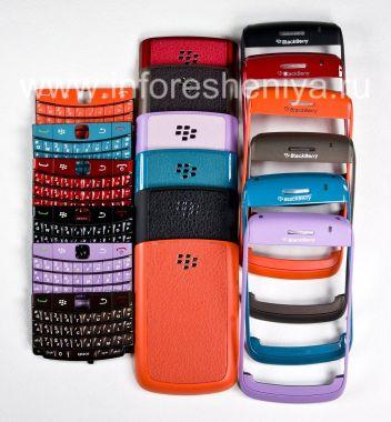 Купить Цветной корпус для BlackBerry 9700/9780 Bold