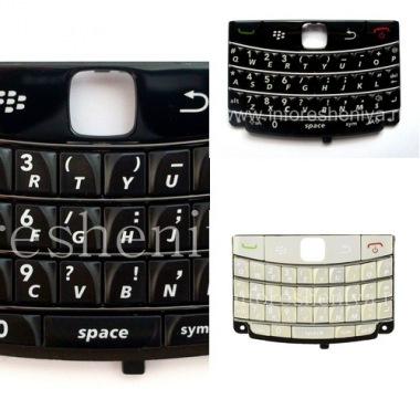 Купить Оригинальная английская клавиатура для BlackBerry 9700/9780 Bold