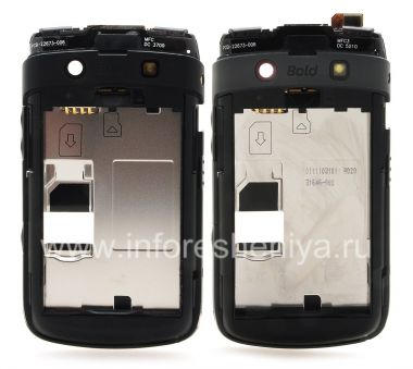 Buy The middle part of the original case for the BlackBerry 9700/9780 Bold
