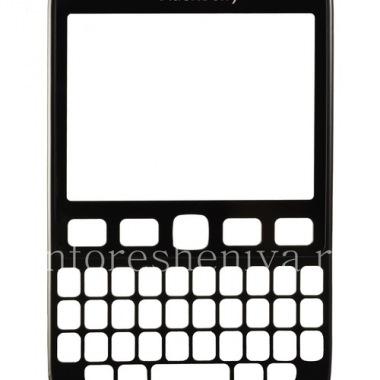 Купить Тач-скрин (Touchscreen) в сборке с передней панелью для BlackBerry 9720