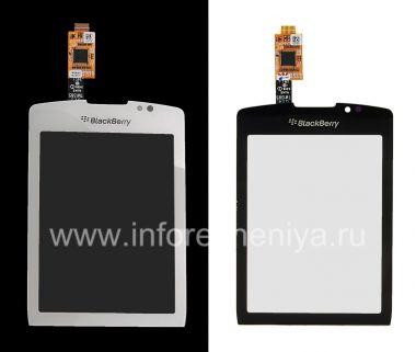 Купить Тач-скрин (touchscreen) для BlackBerry 9800/9810 Torch