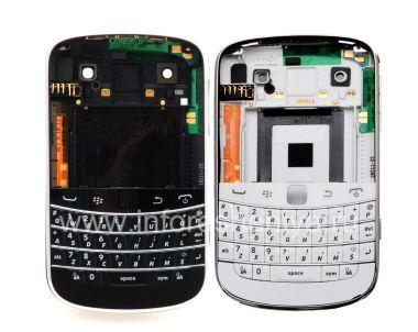 Купить Оригинальный корпус для BlackBerry 9900/9930 Bold Touch