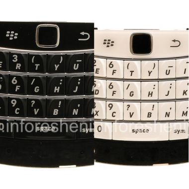 Buy The original English keyboard assembly with the board and trackpad for BlackBerry 9900/9930 Bold Touch