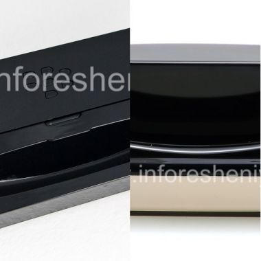 """Купить Настольное зарядное устройство """"Стакан"""" для BlackBerry 9900/9930 Bold Touch (копия)"""