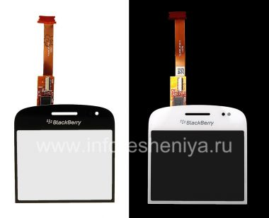 Купить Тач-скрин (Touchscreen) для BlackBerry 9900/9930 Bold Touch
