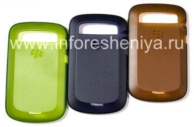 Купить Оригинальный силиконовый чехол уплотненный Soft Shell Case для BlackBerry 9900/9930 Bold Touch