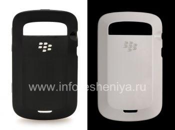 Оригинальный пластиковый чехол-крышка Hard Shell Case для BlackBerry 9900/9930 Bold Touch