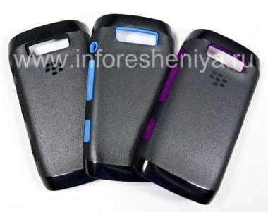 Купить Оригинальный чехол повышенной прочности Premium Skin для BlackBerry 9850/9860 Torch