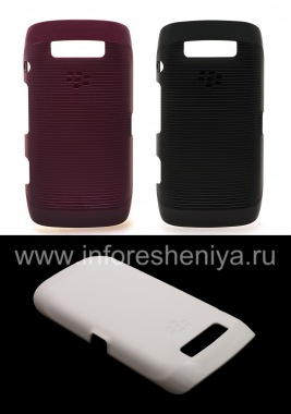 Buy I original cover plastic, amboze Hard Shell Case for BlackBerry 9850 / 9860 Torch