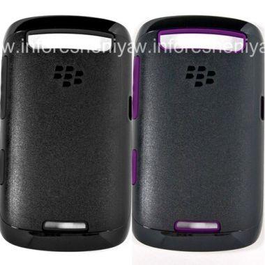 Buy Original Case durcis peau Premium pour le BlackBerry Curve 9360/9370