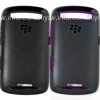Original Premium Skin Case for ruggedized BlackBerry 9360 / 9370 Curve