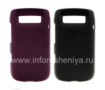 The original plastic cover, cover Hard Shell Case for BlackBerry 9790 Bold
