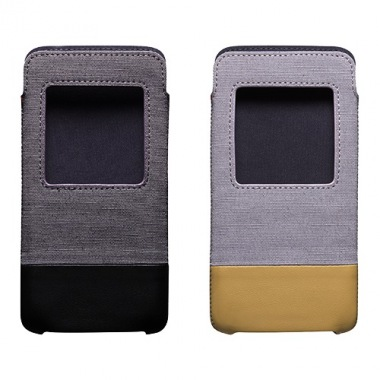 Купить Оригинальный комбинированный чехол-карман Smart Pocket для BlackBerry DTEK50