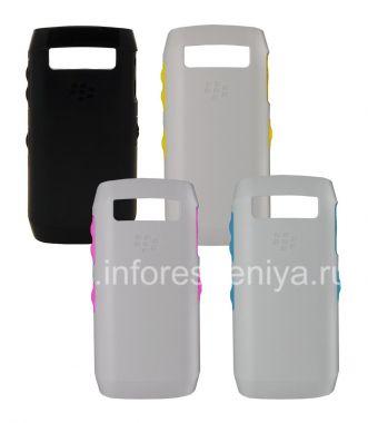 Купить Оригинальный пластиковый чехол-крышка Hard Shell для BlackBerry 9100/9105 Pearl 3G
