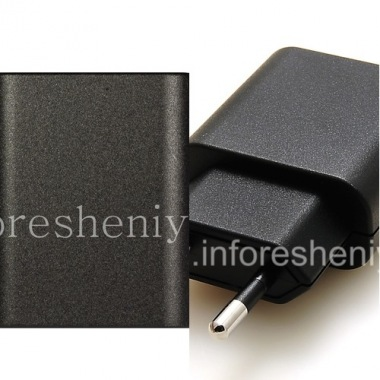 Купить Оригинальное сетевое зарядное устройство Charger 550mA для BlackBerry