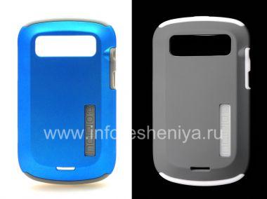Купить Фирменный чехол повышенной прочности Incipio Silicrylic для BlackBerry 9900/9930 Bold Touch
