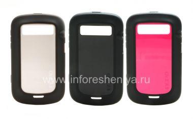 Купить Фирменный силиконовый чехол уплотненный с пластиковой вставкой Incipio DuroSHOT DRX для BlackBerry 9900/9930 Bold Touch