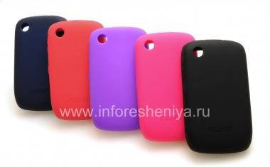 Купить Фирменный силиконовый чехол Incipio DermaShot для BlackBerry 8520/9300 Curve